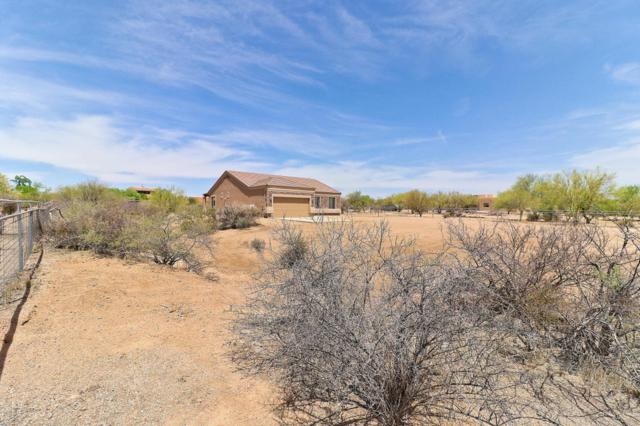 29420 N 147th Street, Scottsdale, AZ 85262 (MLS #5777706) :: The Jesse Herfel Real Estate Group