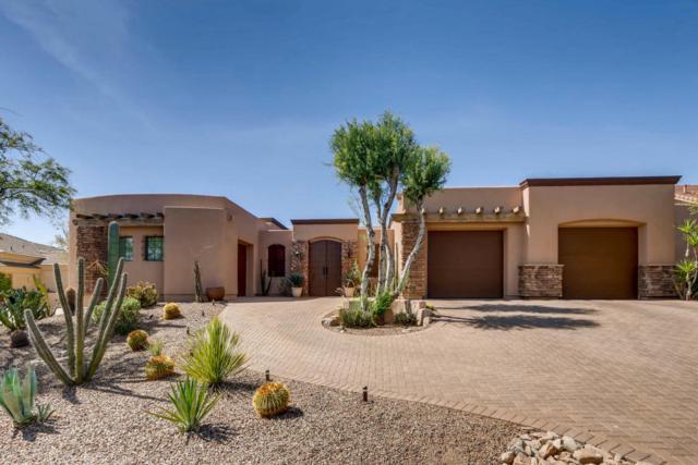 11530 N 120TH Street N, Scottsdale, AZ 85259 (MLS #5777718) :: My Home Group