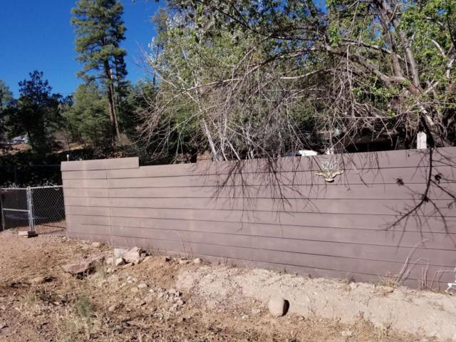 3267 N Patterson Drive, Pine, AZ 85544 (MLS #5777734) :: The Garcia Group @ My Home Group