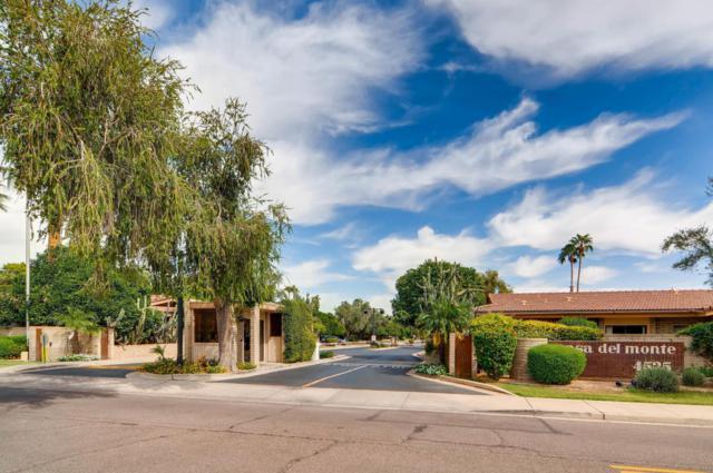 4525 N 66TH Street #79, Scottsdale, AZ 85251 (MLS #5777750) :: My Home Group