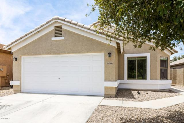 40840 N Cambria Lane, San Tan Valley, AZ 85140 (MLS #5777758) :: My Home Group