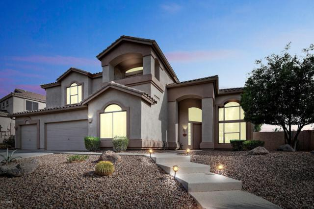 7559 E Torrey Point Street, Mesa, AZ 85207 (MLS #5777773) :: The Kenny Klaus Team