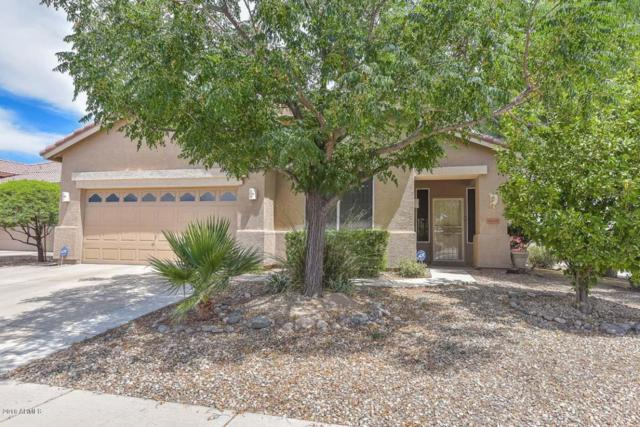 11658 W Eagle Court, Surprise, AZ 85378 (MLS #5777780) :: The Everest Team at My Home Group
