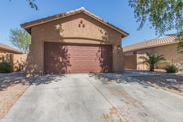 32363 N Hidden Canyon Drive, Queen Creek, AZ 85142 (MLS #5777787) :: Devor Real Estate Associates