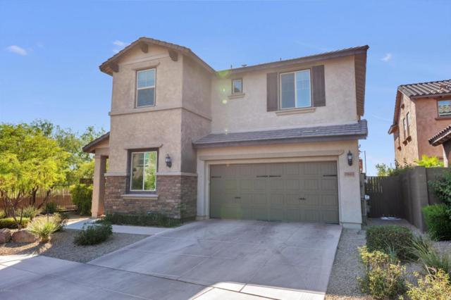 21602 N 36TH Street, Phoenix, AZ 85050 (MLS #5777797) :: The Everest Team at My Home Group