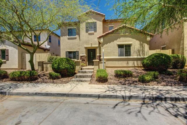15007 N 142ND Lane, Surprise, AZ 85379 (MLS #5777804) :: My Home Group