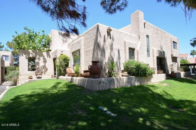 5310 N 3RD Avenue #5, Phoenix, AZ 85013 (MLS #5777821) :: Riddle Realty
