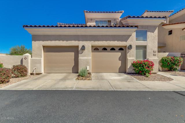 1747 E Northern Avenue #207, Phoenix, AZ 85020 (MLS #5777829) :: Kepple Real Estate Group