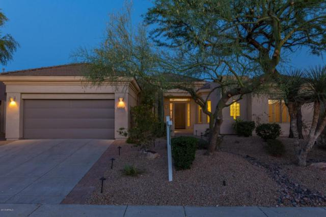 6097 E Brilliant Sky Drive, Scottsdale, AZ 85266 (MLS #5777835) :: Santizo Realty Group