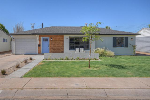 1314 W Elm Street, Phoenix, AZ 85013 (MLS #5777837) :: My Home Group