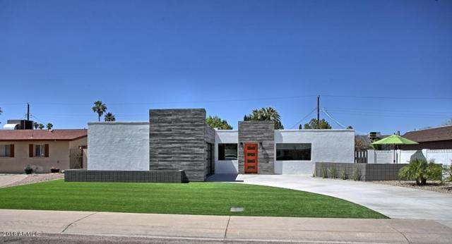 8308 E Crestwood Way, Scottsdale, AZ 85250 (MLS #5777865) :: Essential Properties, Inc.