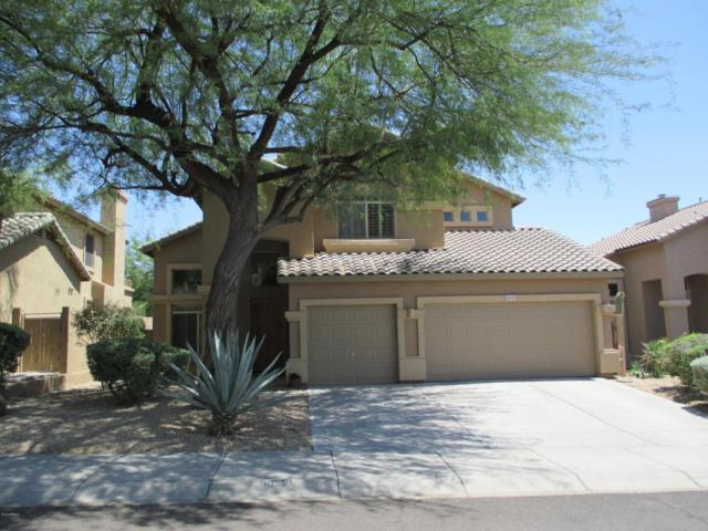 10551 E Tierra Buena Lane E, Scottsdale, AZ 85255 (MLS #5777911) :: Yost Realty Group at RE/MAX Casa Grande
