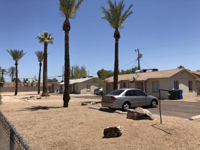 908 E Turney Avenue, Phoenix, AZ 85014 (MLS #5777926) :: My Home Group
