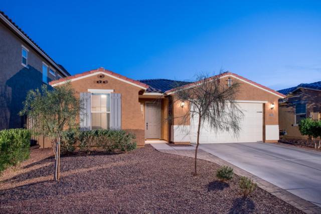 10357 W Alyssa Lane, Peoria, AZ 85383 (MLS #5777938) :: Kortright Group - West USA Realty