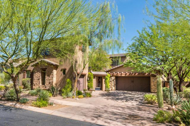 9515 E Verde Grove View, Scottsdale, AZ 85255 (MLS #5777944) :: Sibbach Team - Realty One Group
