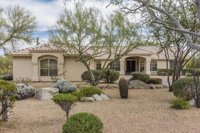 8277 E Remuda Drive, Scottsdale, AZ 85255 (MLS #5777948) :: The Everest Team at My Home Group