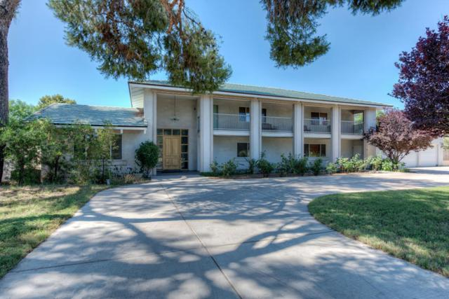 107 W Glendale Avenue, Phoenix, AZ 85021 (MLS #5777955) :: The Wehner Group