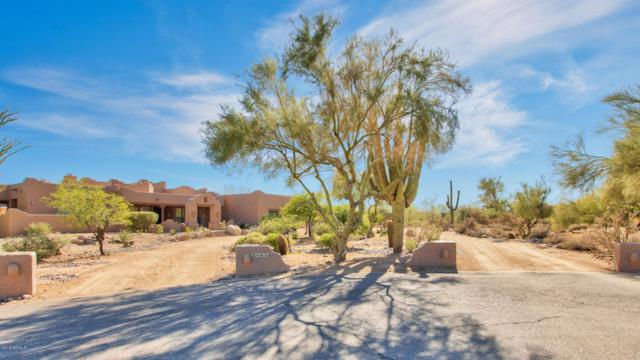25450 N 82ND Street, Scottsdale, AZ 85255 (MLS #5777963) :: The Everest Team at My Home Group