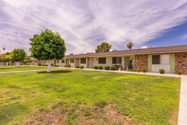 13612 N 111TH Avenue, Sun City, AZ 85351 (MLS #5777972) :: My Home Group