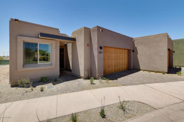 9850 E Mcdowell Mountain Ranch Road N #1018, Scottsdale, AZ 85260 (MLS #5777973) :: The Daniel Montez Real Estate Group