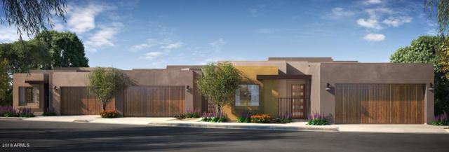 9850 E Mcdowell Mountain Ranch Road N #1022, Scottsdale, AZ 85260 (MLS #5777990) :: The Daniel Montez Real Estate Group