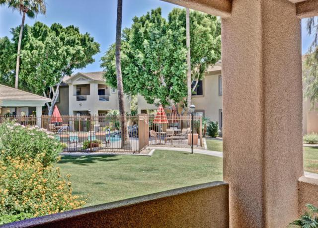 7401 W Arrowhead Clubhouse Drive #1007, Glendale, AZ 85308 (MLS #5778020) :: Essential Properties, Inc.