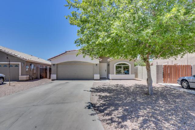 40888 N Cambria Lane, San Tan Valley, AZ 85140 (MLS #5778050) :: My Home Group