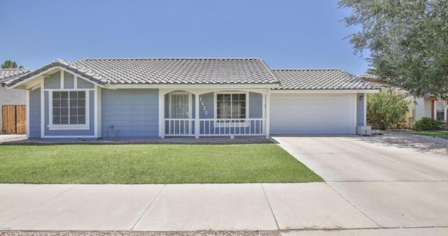 1429 E Ironwood Drive, Chandler, AZ 85225 (MLS #5778076) :: Essential Properties, Inc.