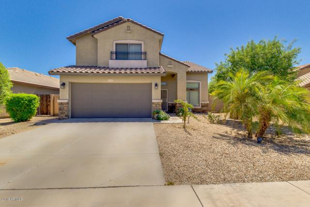 3357 S 98TH Drive, Tolleson, AZ 85353 (MLS #5778085) :: My Home Group