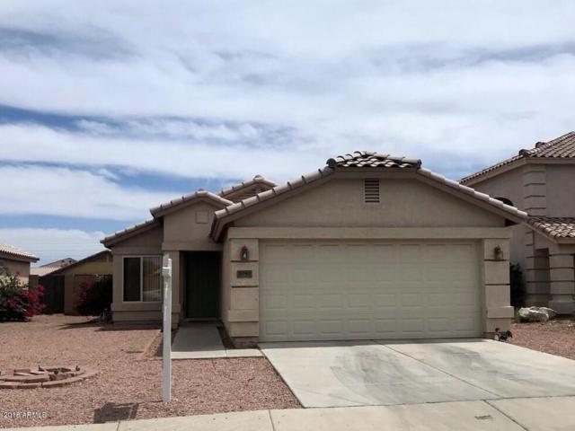 12143 W Columbine Drive, El Mirage, AZ 85335 (MLS #5778091) :: My Home Group