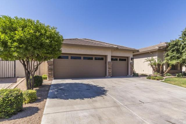 4211 E Dubois Avenue, Gilbert, AZ 85298 (MLS #5778092) :: The Jesse Herfel Real Estate Group