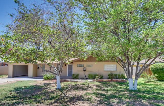 1157 E Dana Avenue, Mesa, AZ 85204 (MLS #5778101) :: Kepple Real Estate Group