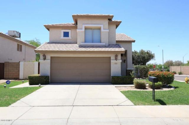 3931 E Renee Drive, Phoenix, AZ 85050 (MLS #5778107) :: The Garcia Group @ My Home Group