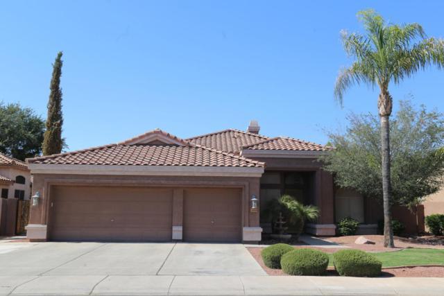 2894 E Melody Lane, Gilbert, AZ 85234 (MLS #5778135) :: The Jesse Herfel Real Estate Group