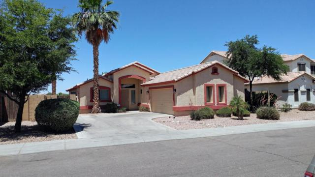 2242 S 85TH Drive, Tolleson, AZ 85353 (MLS #5778136) :: My Home Group