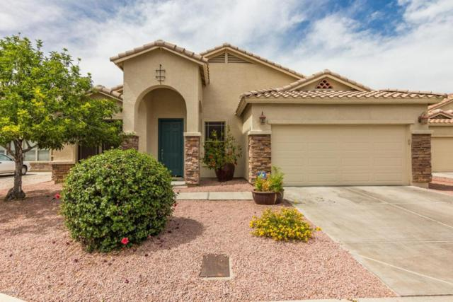 4624 W Hasan Drive, Laveen, AZ 85339 (MLS #5778160) :: Essential Properties, Inc.
