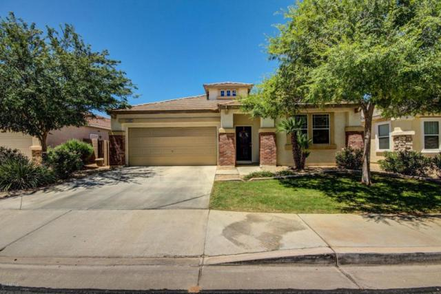 14992 W Wethersfield Road, Surprise, AZ 85379 (MLS #5778164) :: Yost Realty Group at RE/MAX Casa Grande