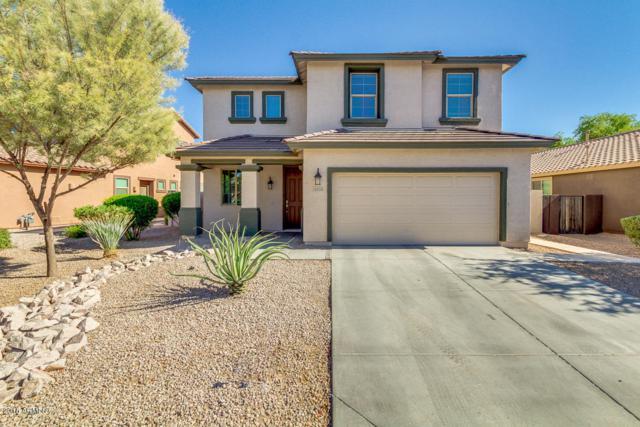11035 E Sebring Avenue, Mesa, AZ 85212 (MLS #5778167) :: Kortright Group - West USA Realty