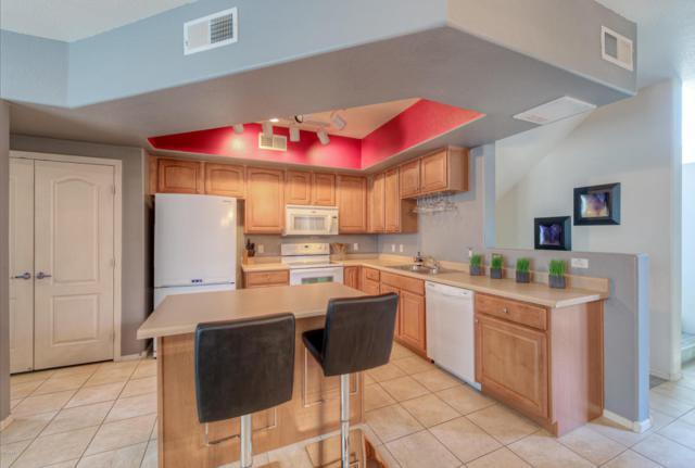 2402 E 5TH Street #1596, Tempe, AZ 85281 (MLS #5778178) :: The Daniel Montez Real Estate Group