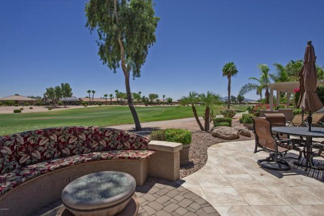 2687 N 162ND Lane, Goodyear, AZ 85395 (MLS #5778185) :: Kortright Group - West USA Realty