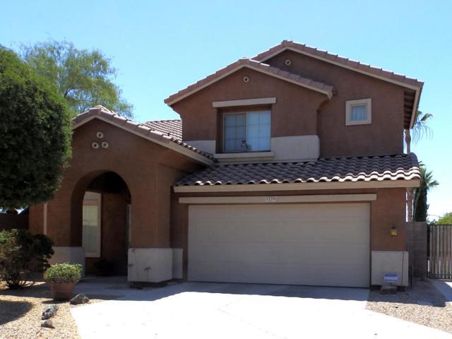 2776 S 155TH Lane, Goodyear, AZ 85338 (MLS #5778209) :: My Home Group