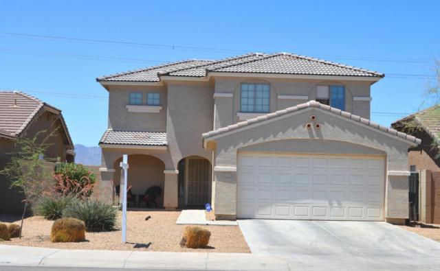 8220 S 74TH Avenue, Laveen, AZ 85339 (MLS #5778227) :: My Home Group