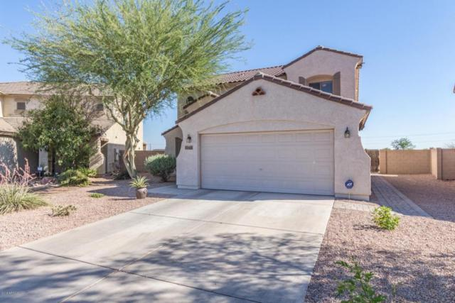 43827 W Cowpath Road, Maricopa, AZ 85138 (MLS #5778304) :: My Home Group