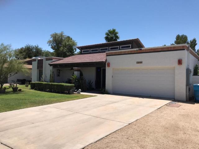 3939 W Voltaire Avenue, Phoenix, AZ 85029 (MLS #5778313) :: The Garcia Group @ My Home Group