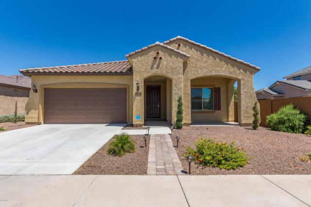 25932 W Burnett Road, Buckeye, AZ 85396 (MLS #5778316) :: Kortright Group - West USA Realty