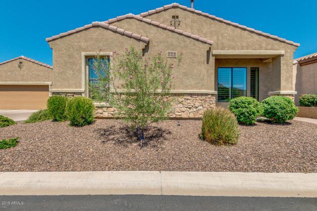 1736 N Makalu Circle, Mesa, AZ 85207 (MLS #5778331) :: The Daniel Montez Real Estate Group