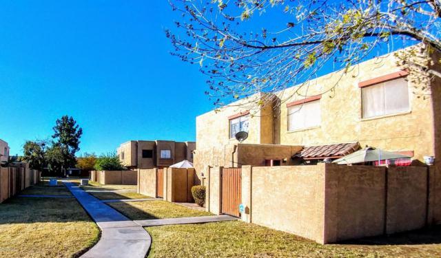 948 S Alma School Road #83, Mesa, AZ 85210 (MLS #5778347) :: Riddle Realty
