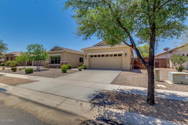 3011 E Janelle Way, Gilbert, AZ 85298 (MLS #5778360) :: My Home Group