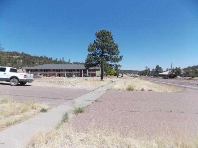 3386 Sawmill Pointe Road, Heber, AZ 85928 (MLS #5778387) :: Arizona Home Group