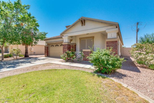 1753 E 39TH Avenue, Apache Junction, AZ 85119 (MLS #5778405) :: Lifestyle Partners Team
